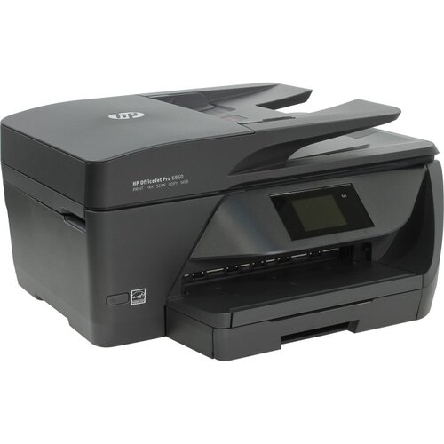МФУ HP OfficeJet Pro 6960 All-in-One Printer